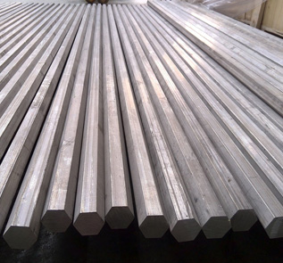 ASTM A582 type 416 Hex Bar