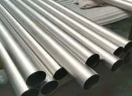 Cold Drawn ASTM B622 Hastelloy B2 Seamless Pipe