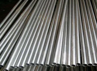 2.4617 Alloy B2 Electropolished Pipe