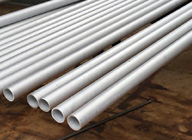 Nickel Alloy B2 Polished Pipe